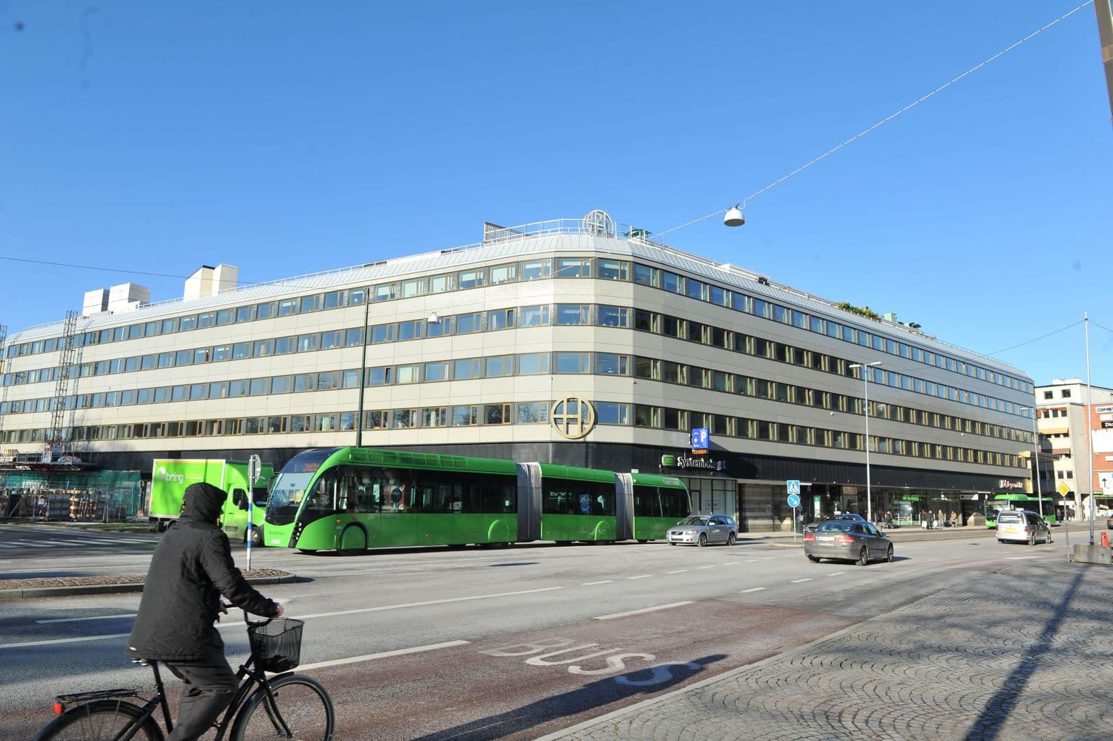 Malmö Turvallisuus